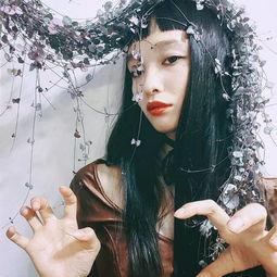 ...小松菜奈之后,下一个会是她 360娱乐,你开心就好 表情