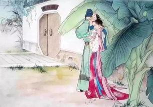 章台柳-历史上最美的中国文学典故