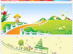 幼儿背景幼儿素材六一背景六一儿童节