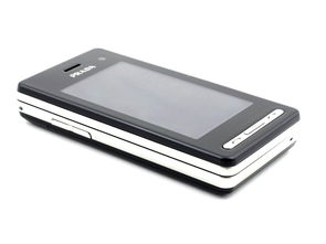 LG KF301手机使用说明书:[6]