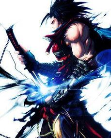 综漫之疾风剑魔 相关 剑魔图片