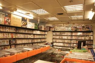 穷途末路 一家台湾游戏老店的消亡录