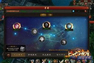 上古降魔星图如何提升战力 上古降魔星图提升战力玩法攻略