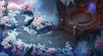 冰焰王子浴火回归 幻城 新资料片全面上线