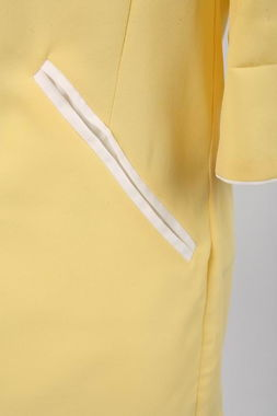 叠衣服小技巧——半袖篇