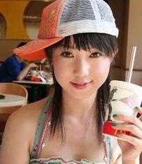 减肥秘诀 人体模特张筱雨的美体健身法