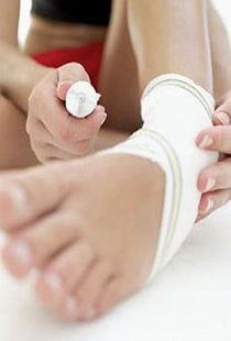 脚踝韧带拉伤 脚踝韧带拉伤怎么办 慧择保险网