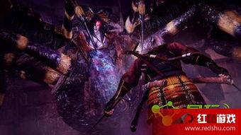 仁王与黑暗之魂3优缺点分析对比介绍 仁王和黑魂哪个好玩