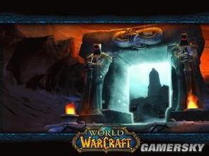 除了魔兽世界游戏,暴雪娱乐游戏前十名有哪些