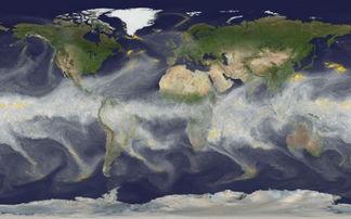 地球冰火两重天 都怪 任性 厄尔尼诺作法