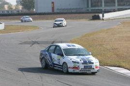 2006全锦赛北京收官 长安福特车队再获冠 亚军