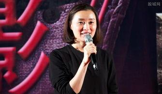 女演员吴越现任老公是谁 陈建斌已成过去式