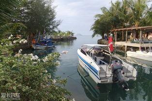 泰国自驾游