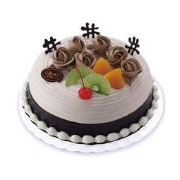 怎样做生日蛋糕