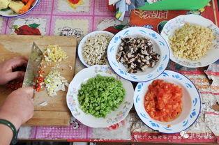 今日夏至 冬至饺子夏至面,您吃了吗