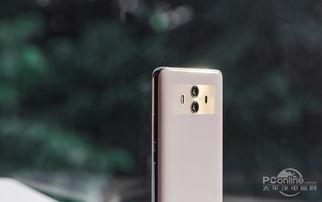 旗舰级手机 128G版华为Mate 10苏宁4499元