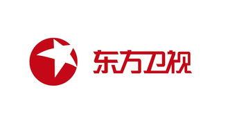 北京卫视logo-视觉设计 LOGO设计 东方卫视logo设计 百脑汇logo设计