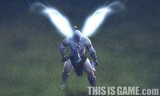 暗黑破坏神3天使之翼获取攻略 暗黑3天使之翼怎么获得