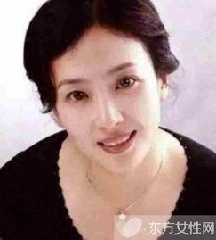 刘亦菲妈妈年轻照片 刘亦菲个人资料
