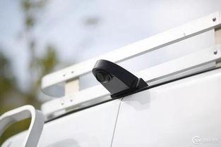...还与车身外部共计4个摄像头组成四路监控系统.-配备480Ah锂电 三...