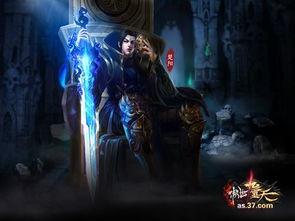 剑起龙成-此次铸造的九劫剑的原型,是和37《傲世九重天》游戏官网背景——楚...