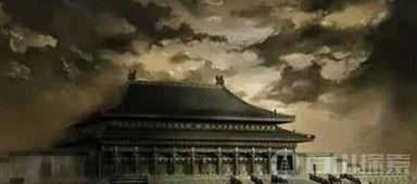 故宫的八大灵异事件 是因为阴气太重