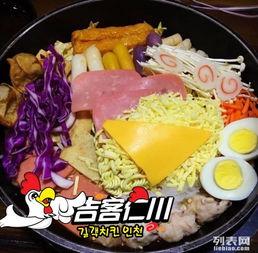 正宗韩国炸鸡加盟 韩式炸鸡 特色小吃 韩国料理