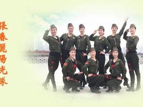 张春丽广场舞 千年游 正背表演 99广场舞 人人都是舞蹈家
