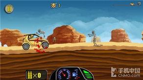 布僵尸的沙漠中横行霸道吧.   进入游戏之后,我们可以看到,整体游...
