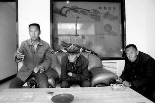 陕西神木红柳林村民一夜暴富 因开发身价超千万