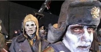 僵尸真的存在吗 揭秘俄罗斯赤塔僵尸事件