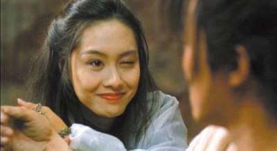 """,""""希望所有的朋友都不要给刘镇伟导演太大的压力,因为他是个很..."""