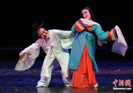 朝鲜平壤艺术团助兴新疆国际民族舞蹈节
