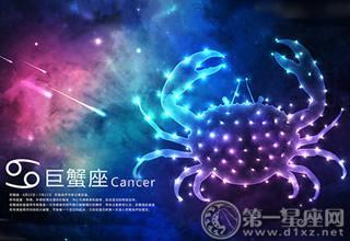 来,告别了水星逆行的阴影,巨蟹也是时候释放自己的感情,让自己享...