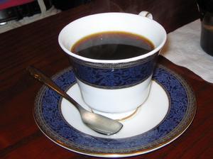 蓝山咖啡的制作方法
