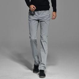 灰色裤子怎么搭配上衣