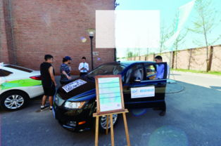 北京在售电动汽车中的精品均在七... 于京城走南闯北,抵燕郊送去福利...