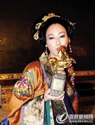 凭《心魔》横扫亚洲影坛,连夺六枚影后桂冠,回溯二十多年前第一次...