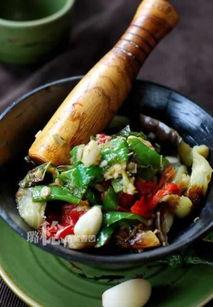 www.027EAT.com菜谱网向您介绍做捣椒茄子需要的材料,为您提供捣...