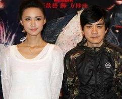 两人公布恋情则是在电影之后,张歆艺大方在微博上说找到了二姐夫,...