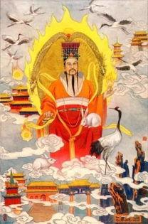 不死仙人-神仙也会死吗 如来佛祖 玉皇大帝和太上老君呢