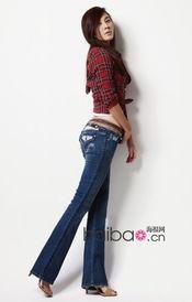 S型性感曲线要靠牛仔裤来衬托 那些钟情于为牛仔裤宣传的韩国女明星,数数看到底谁才是你心中的最佳牛仔裤代言人
