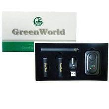 格林电子烟 可充电 1支装2支雾化器 G400万宝路口味 超大雾化量 美国...