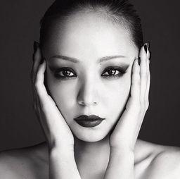 安室奈美惠新专辑《FEEL》