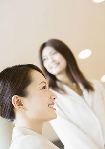 自信笑容的白领美女下载 图片ID 81476 商务人士 人物图片