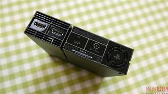...V、HDMI PS4、USB、HDMI和AUX接口-索尼PS VR国行精品套装抢...