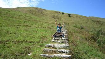 桂林南山牧场,十一的避世游 -桂林游记