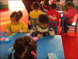 ...光市化龙镇实验幼儿园 开展课堂教学大练兵活动