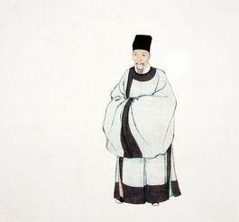 明代上海人物列传