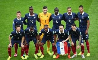 2006年世界杯法国队首发阵容